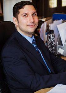 Mark Savva