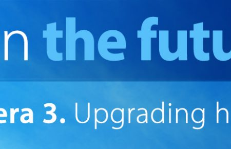 OPERA 3 UPGRADE OFFER