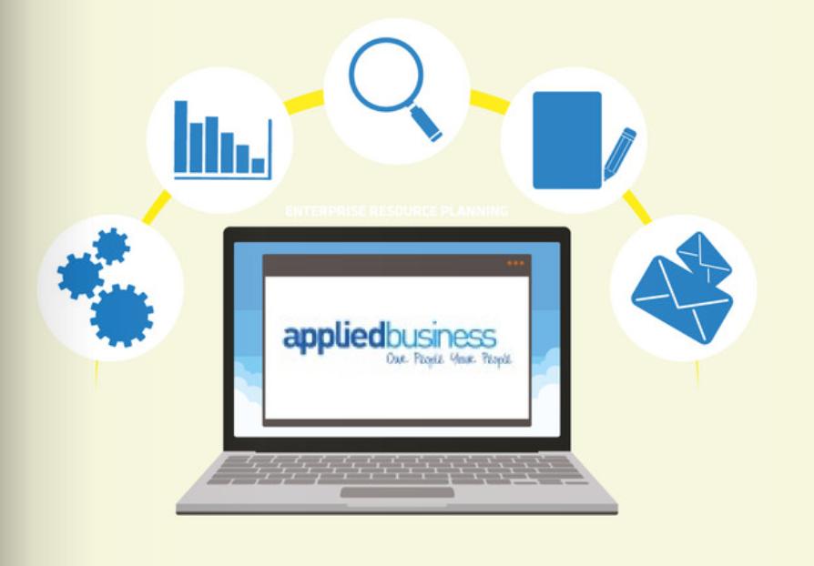 ERP & Supply Chain Management