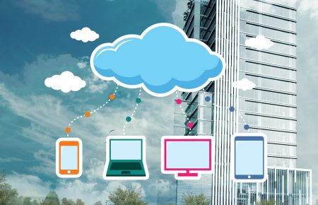 5 Benefits of Cloud Computing