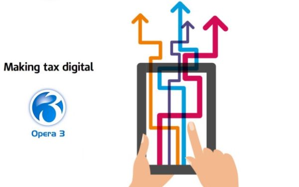 Pegasus Making Tax Digital Seminar  Slides