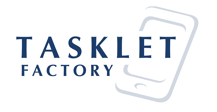 Available Now: Mobile WMS from Tasklet Factory