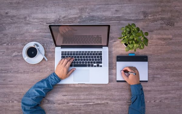WORKING FROM HOME – OUR TOP TIPS