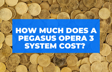 How Much Does A Pegasus Opera 3 System Cost?