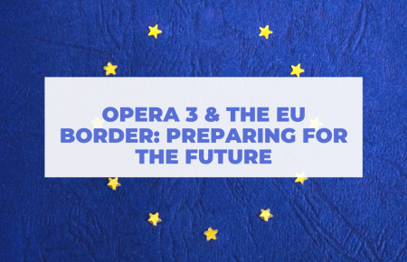 Pegasus Opera & The EU – Preparing for the Future