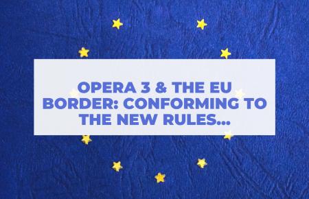Pegasus Opera & The EU – Conforming to the New Rules